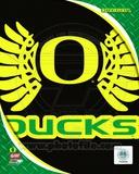 University of Oregon Ducks Team Logo Photo