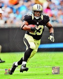 Pierre Thomas 2012 Action Photo