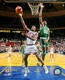 Charles Oakley - 1990 Action Photo