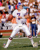 John Elway - 1988 Action Photo