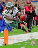 Jeremy Maclin 2012 Action Photo