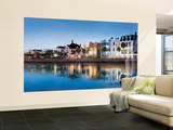 Charleston Small Huge Mural Art Print Poster Wall Mural