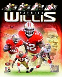 Patrick Willis 2012 Portrait Plus Photo