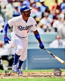 Matt Kemp 2013 Action Photo
