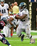 Maurice Jones-Drew 2012 Action Photo