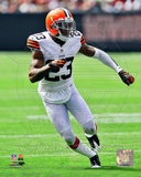 Joe Haden 2012 Action Photo
