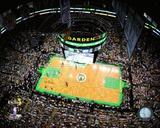 TD Garden Game Four of the 2010 NBA Finals (9) Photo