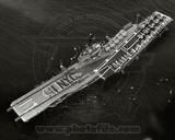 USS Intrepid 1963 Photo