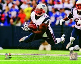 Jerod Mayo 2012 Action Photo