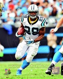 Jonathan Stewart 2012 Action Photo