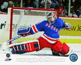 Mike Richter 2002-03 Action Photo