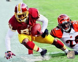 Santana Moss 2012 Action Photographie