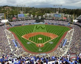 Dodger Stadium 2013 Photographie