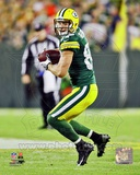 Jordy Nelson 2012 Action Photo
