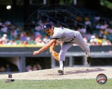 Ron Guidry - 1987 Action Photo