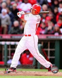 Shin-Soo Choo 2013 Action Photo