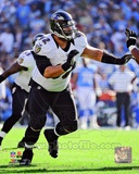 Haloti Ngata 2012 Action Photo