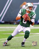 Mark Sanchez 2012 Action Photo