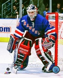 Mike Richter Action Photo