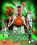 Rajon Rondo 2010 Portrait Plus Photo