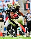 Mark Ingram 2012 Action Photo
