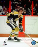 Bobby Orr Action Photographie
