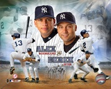A.Rodriguez/D.Jeter - Portrait Plus Photo