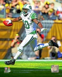 Santonio Holmes 2012 Action Photo