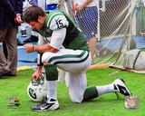 Tim Tebow 2012 Action Photo