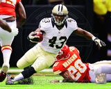 Darren Sproles 2012 Action Photo