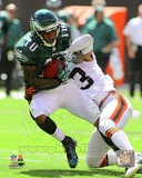 DeSean Jackson 2012 Action Photo