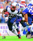 Stevan Ridley 2012 Action Photo