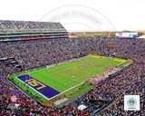 Tiger Stadium Louisiana State University Tigers 2012 Photo