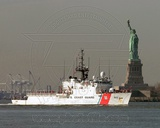 "Coast Guard Cutter ""Forward"" United States Coast Guard Photo"
