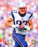 Rob Gronkowski 2012 Action Photo