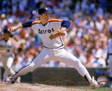 Nolan Ryan - 1988 Action Photo