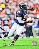 Julius Peppers 2012 Action Photo