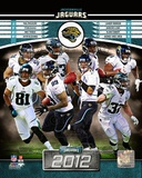 Jacksonville Jaguars 2012 Team Composite Photo