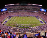 MetLife Stadium 2012 Photo