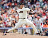 Ryan Vogelsong 2013 Action Photo