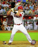 Paul Goldschmidt 2013 Action Photo
