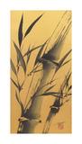 Bamboo's Strength Giclee Print by Katsumi Sugita