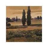 Yerras Giclee Print by Kent Lovelace