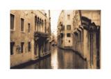 Canal de Venecia Lámina giclée por Cook Jamie