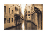 Venice Canal Giclee Print by Cook Jamie