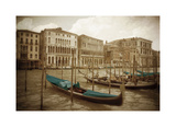 Venezia II Giclee Print by Heather Jacks