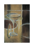 Sweet Martini Giclee Print by Mark Pulliam