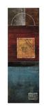 Linear II Giclee Print by W. Blake