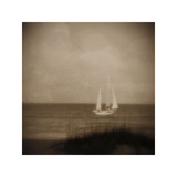 Fair Winds II Giclee Print by Heather Jacks