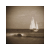 Fair Winds I Giclee Print by Heather Jacks